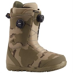 Burton Swath Boa Snowboard Boots 2021