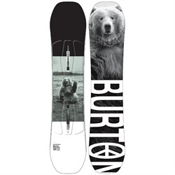 Burton Process Smalls Snowboard - Boys' 2021