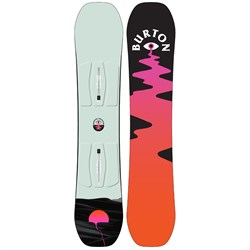 Burton Yeasayer Smalls Snowboard - Girls' 2021