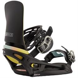 Burton Cartel X EST Snowboard Bindings 2021