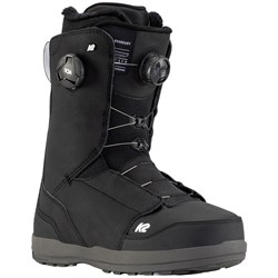 K2 Boundary Snowboard Boots 2021