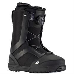 K2 Raider Snowboard Boots 2021