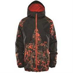 thirtytwo Lashed Shell Jacket