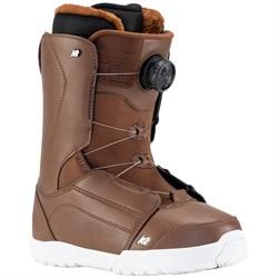 K2 Haven Snowboard Boots - Women's 2021