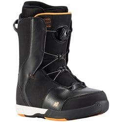 K2 Vandal Snowboard Boots - Boys' 2022