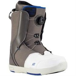 K2 Kat Snowboard Boots - Girls' 2021