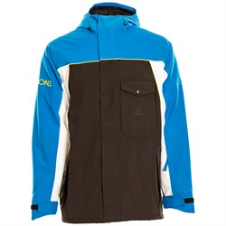 Sessions Ransack Shell Jacket