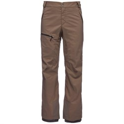 Black Diamond Boundary Line Shell Pants