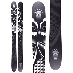 Armada ARW 116 VJJ UL Skis - Women's  - Used