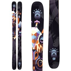 Armada ARW 86 Skis - Women's 2021