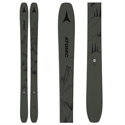 Atomic Bent Chetler 100 Skis  - Used