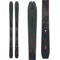 Atomic Backland 95 Skis 2021