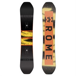 Rome Stale Mod Snowboard 2021