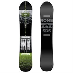 Rome Warden Snowboard 2021