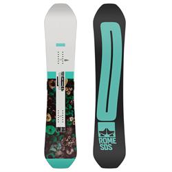 Rome Lo-Fi Snowboard - Women's 2021
