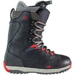 Rome Libertine Lace Snowboard Boots 2021