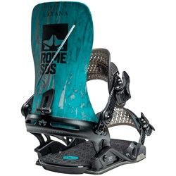 Rome Katana Snowboard Bindings 2021
