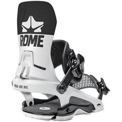 Rome D.O.D. Snowboard Bindings 2021