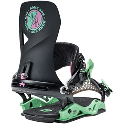 Rome Vice Snowboard Bindings 2021