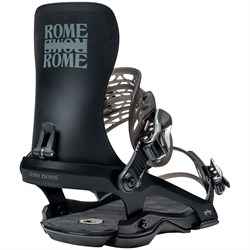 Rome 390 Snowboard Bindings 2021