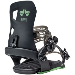 Rome Flare Snowboard Bindings - Women's 2021