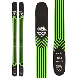 Black Crows Captis Skis 2021