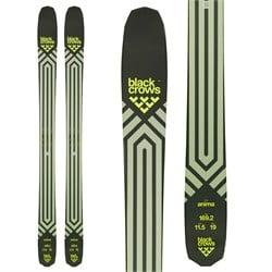 Black Crows Anima Skis 2022