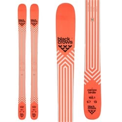Black Crows Camox Birdie Skis - Women's 2021