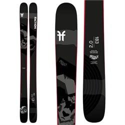 Faction Prodigy 2.0 Skis 2021