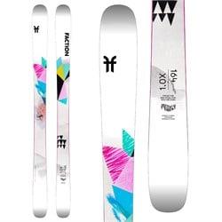Faction Prodigy 1.0X Skis - Women's 2021