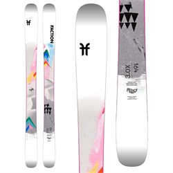 Faction Prodigy 3.0X Skis - Women's 2021