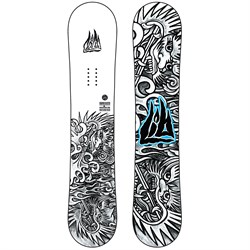 Lib Tech Banana Blaster BTX Snowboard - Little Kids' 2021