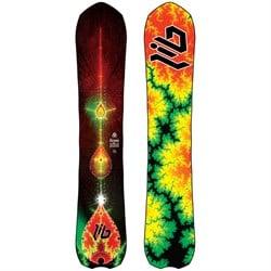 Lib Tech T.Rice Gold Member FP C2X Snowboard 2021