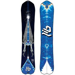 Lib Tech T.Rice Gold Member FP C2X Splitboard 2021