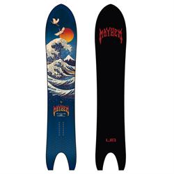 Lib Tech Lost Retro Ripper C3 Snowboard  - Used