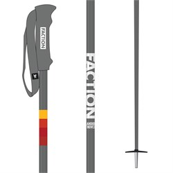 Faction Candide Ski Poles 2021