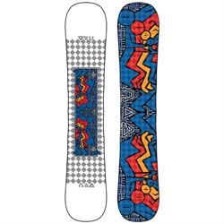 GNU FB Head Space Asym C3 Snowboard 2021