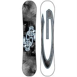 GNU Carbon Credit Asym BTX Snowboard 2021