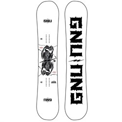 GNU Riders Choice C3 Snowboard 2021