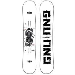 GNU Riders Choice C3 Snowboard 2021