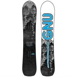 GNU Antigravity C3 Snowboard 2021