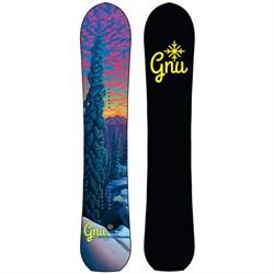 GNU Klassy C2X Snowboard - Women's 2021