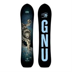 GNU Free Spirit C3 Snowboard - Women's 2021