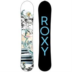 Roxy Smoothie C2 Snowboard - Women's 2021