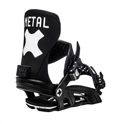 Bent Metal Axtion Snowboard Bindings 2021