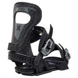 Bent Metal Solution Snowboard Bindings 2021