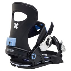 Bent Metal Forte Snowboard Bindings - Women's 2021