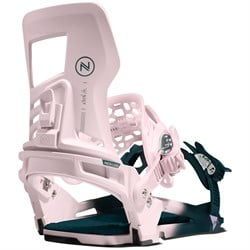 Nidecker Kaon-W Snowboard Bindings - Women's 2021