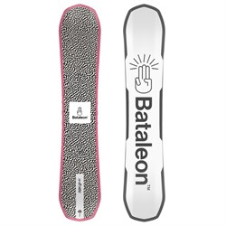 Bataleon Push Up Snowboard - Women's 2021