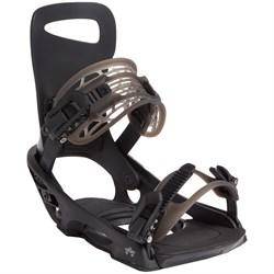 Rome Slice SE Snowboard Bindings  - Used